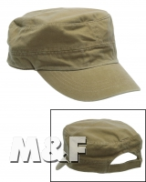 US JAILHOUSE CAP M51 ONE SIZE COYOTE