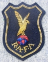 Aufnäher RAFA = Royal Airforce Association