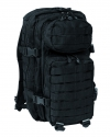 US ASSAULT PACK SM SCHWARZ
