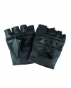 BIKER FINGERLINGE LEDER